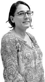 Patricia Carro