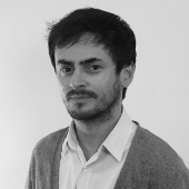 Alex Sánchez Alarcón