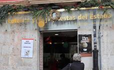 Las ventas del Sorteo del Niño aumentan un 4,18% en Burgos, con una media de 31 euros por habitante