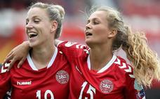 La huelga de las danesas compromete su presencia en el Mundial-2019