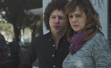 Emma Suárez vuelve al cine junto a 'La piel fría', 'Handia' y 'Geostorm'