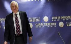 Margallo compara a Puigdemont con Kim Jong-un por ser líderes impredecibles