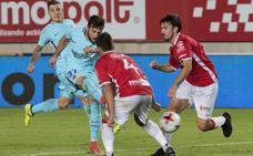 Valverde gana jugadores para la causa