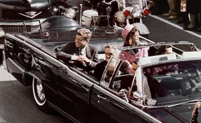 EE UU publica hoy los archivos inéditos sobre el asesinato de JFK