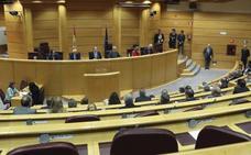 La Generalitat advierte al Gobierno de que el 155 creará una situación «todavía más grave»