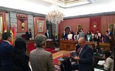 El Pleno reafirma su rechazo a refinanciar Villalonquéjar ante el 'no acuerdo' PP-Cs