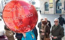 Los vecinos exigen declarar nula la moción de censura de Rublacedo de Arriba