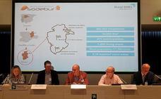 Burgos se convierte en modelo europeo para emprendimiento rural