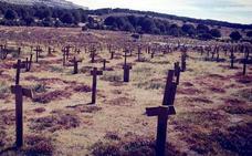 Sad Hill, en busca del primer BIC cinematográfico de Castilla y león
