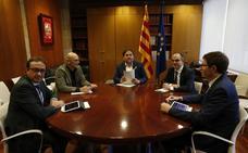 Un sondeo de la Generalitat augura un Parlament similar tras el 21-D