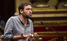 Fachin acusa a Iglesias de actuar como Rajoy con el 155