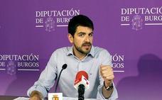 """Jurado califica de """"error"""" la falta de mayoría sindical en la nueva RPT de Diputación"""