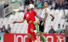 1-0. El Burgos sufre en Santander su primera derrota de la temporada