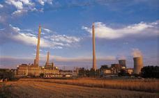 La central de Compostilla fue en 2016 la instalación más contaminante de Castilla y León