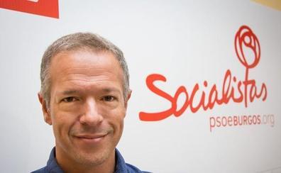 Gil: «Espero ser un aporte útil para que Pedro Sánchez sea el próximo presidente»