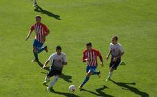 El Burgos, a resarcirse de la derrota de El Sardinero