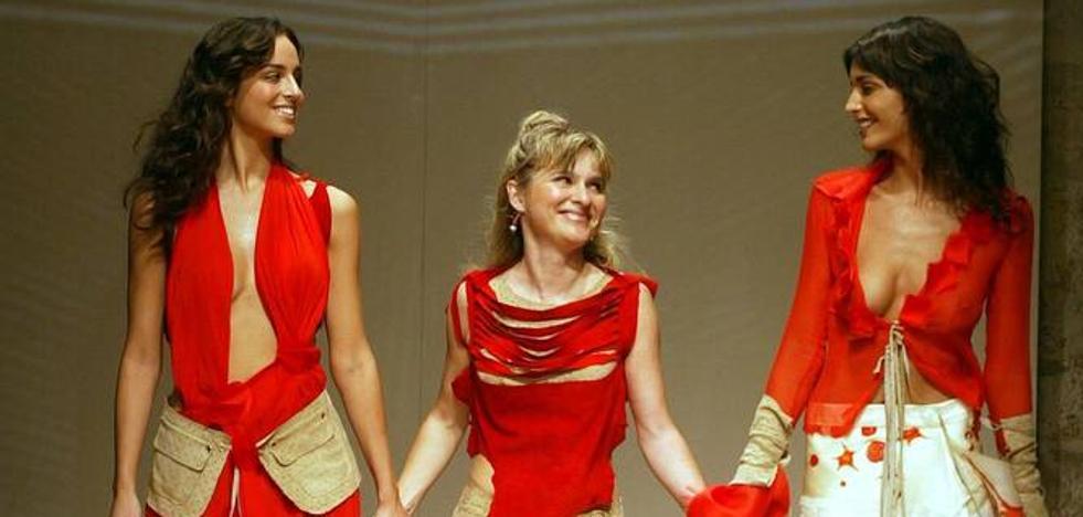Los jóvenes diseñadores también triunfan en la Pasarela de la Moda de Castilla y León