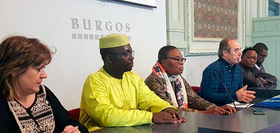 Burgos y Benin colaborarán en un proyecto de recogida de basuras en la ciudad de Allada