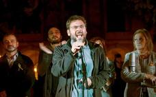 Fachin dimite como líder de Podemos en Cataluña tras su pulso con Iglesias