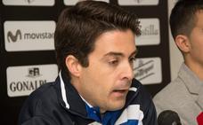 Hernando: «El segundo gol ha sido un palo»