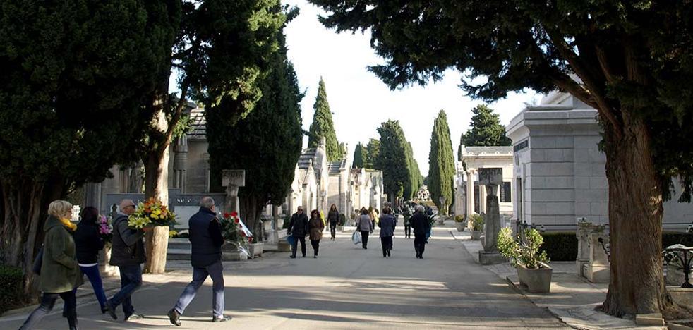 """Imagina reclama """"dignificar"""" el cementerio invirtiendo 270.000 euros de beneficio generado"""