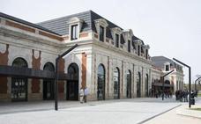 La Estación acoge una exposición de fotografías sobre Burgos publicadas en Instagram