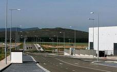 La Junta confía en iniciar los trabajos en la terminal logística de Ircio en 2018