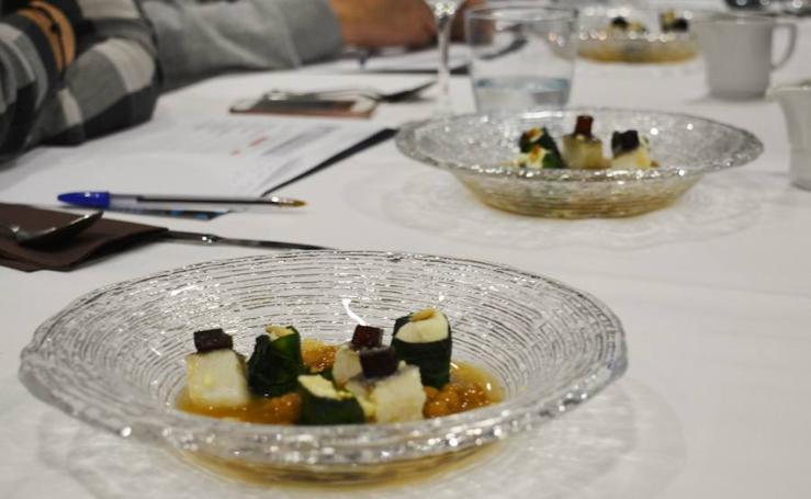 Concurso de cocina «Cocidos del siglo XXI»