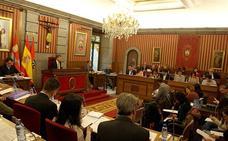 El Pleno inicia trámites para cambiar las calles y cumplir con la Memoria Histórica
