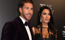 Sergio Ramos, la familia por encima de todo