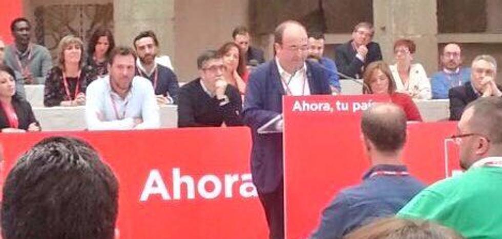 Pedro Sánchez reunirá dos días en Valladolid al núcleo duro del PSOE federal