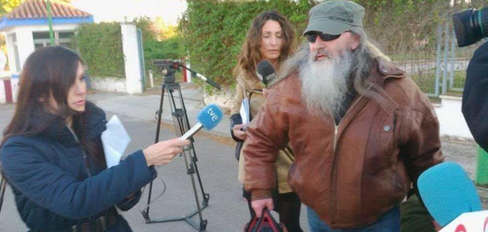 Valentín Tejero tendrá que cumplir su pena «íntegra» en el caso de ser condenado por abusos