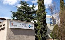 Herido un varón de 31 años en un accidente en Castrillo de la Vega