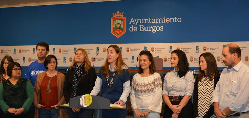 Folclore y diversidad cultural este domingo en el Festival Intercultural