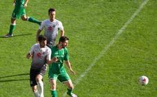 Un nuevo tropiezo que desdibuja al Burgos CF
