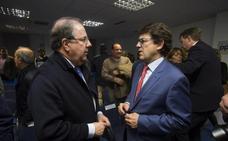 Alfonso Fernández Mañueco: «Es la hora de más y mejor España»