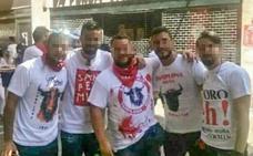 Los cinco acusados de la presunta violación grupal de Sanfermines se declaran inocentes