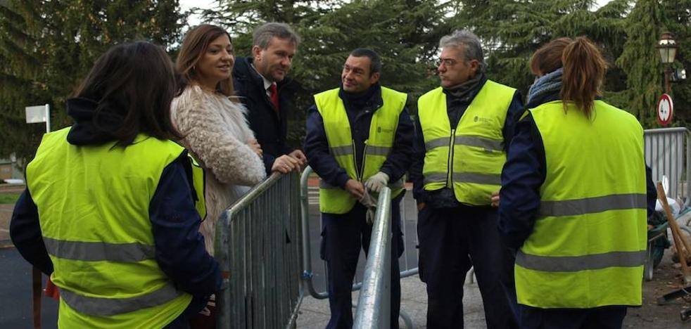 Lacalle acusa a Cs de «boicotear» Villalonquéjar y usarlo como «excusa»
