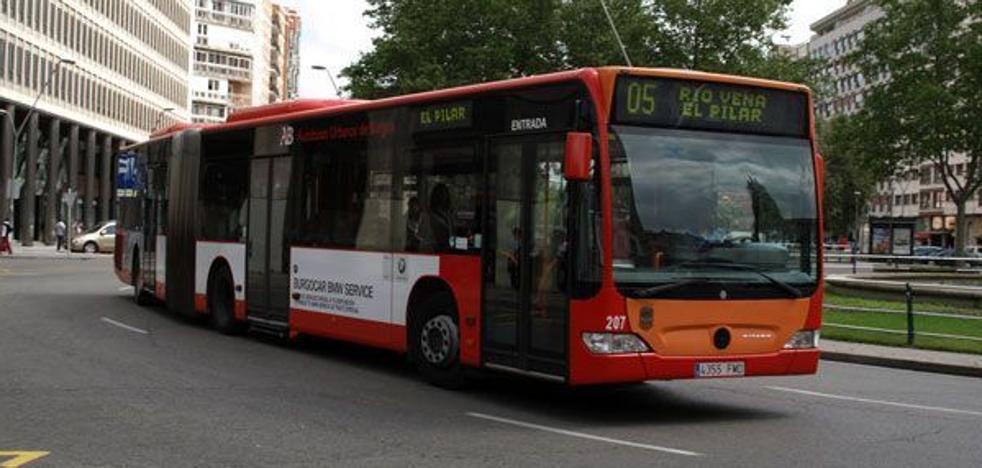 Modificaciones en las líneas de bus L25, L11, L19 y L43 por las obras en Alcalde Martín Cobos