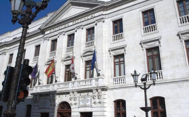 Diputación y SOI paralizan la revisión de la RPT, a pesar del acuerdo alcanzado