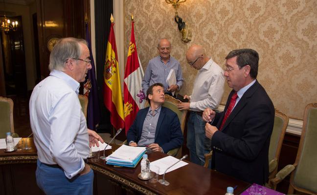 Diputación diseña un presupuesto de 113,5 millones, casi un 3% menos que en 2017