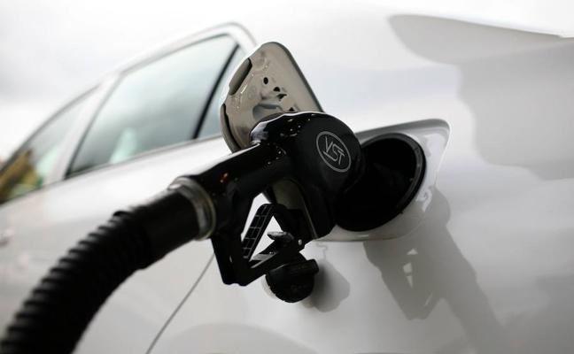 Los precios se moderan en octubre al 1,6% por la menor subida de los carburantes