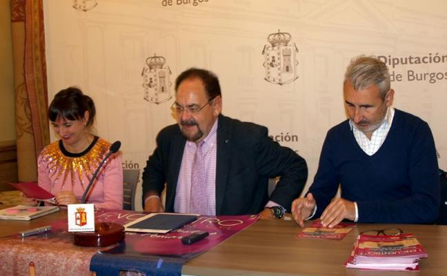 Medina acoge el I Encuentro de Bloggers de Castilla y León