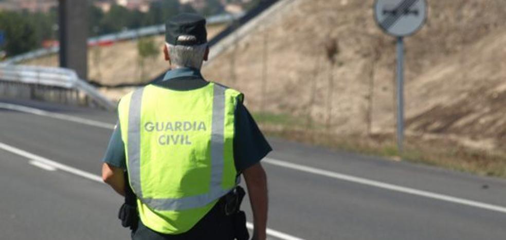 Localizado y detenido un varón sobre el que recaían cinco órdenes de búsqueda