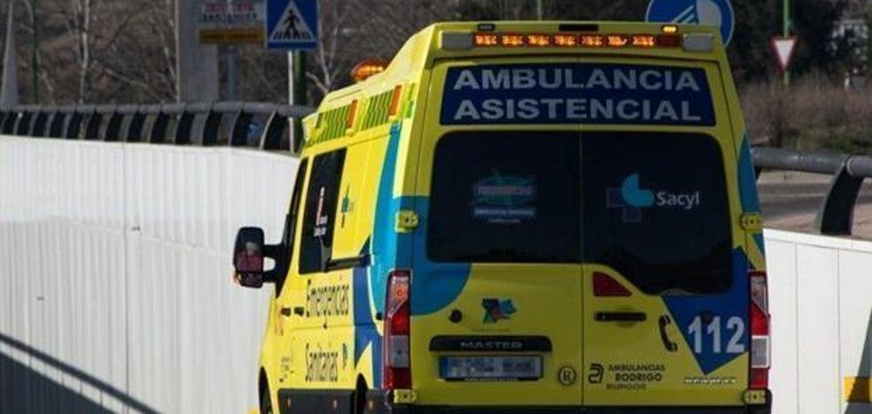 Heridas dos mujeres en dos atropellos registrados a primera hora de la mañana