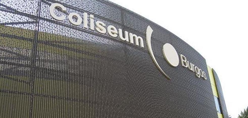La enfermería del Coliseum incumple otro plazo y suma cinco meses de retraso