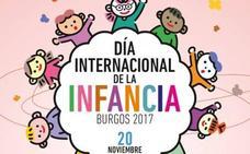 Burgos celebra con talleres y actividades el Día Internacional de los Derechos de la Infancia