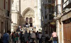 La marca 'Burgos, Origen y Destino' también cobijará a la capital