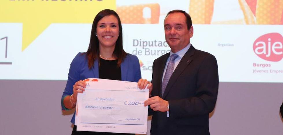 Una «clínica respiratoria» gana el I Concurso al mejor Proyecto Empresarial