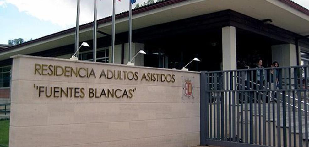 La Junta insiste en que las residencias de ancianos provinciales son competencia de la Diputación